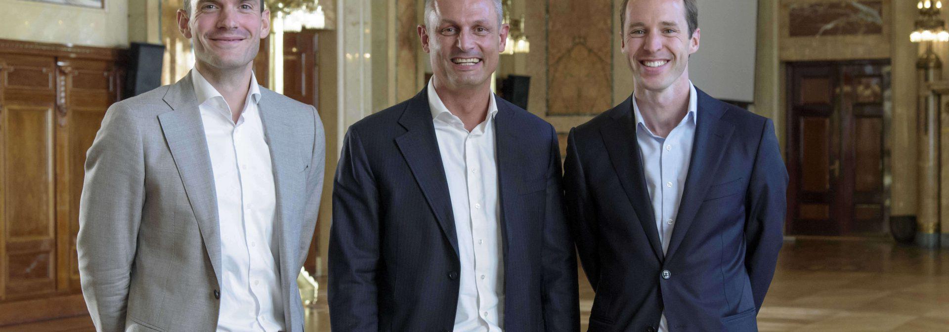 rotterdamse ondernemersprijs
