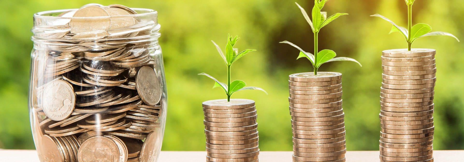 Financiele goede voornemens