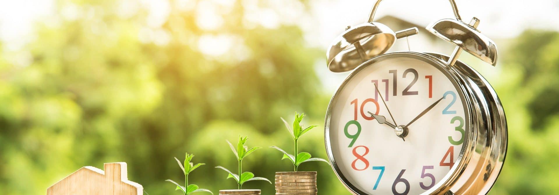 Laat je bedrijf groeien door gebruik te maken van factoring