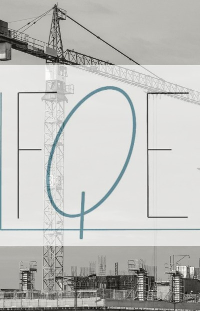 Het logo van Fred Quality Engineering