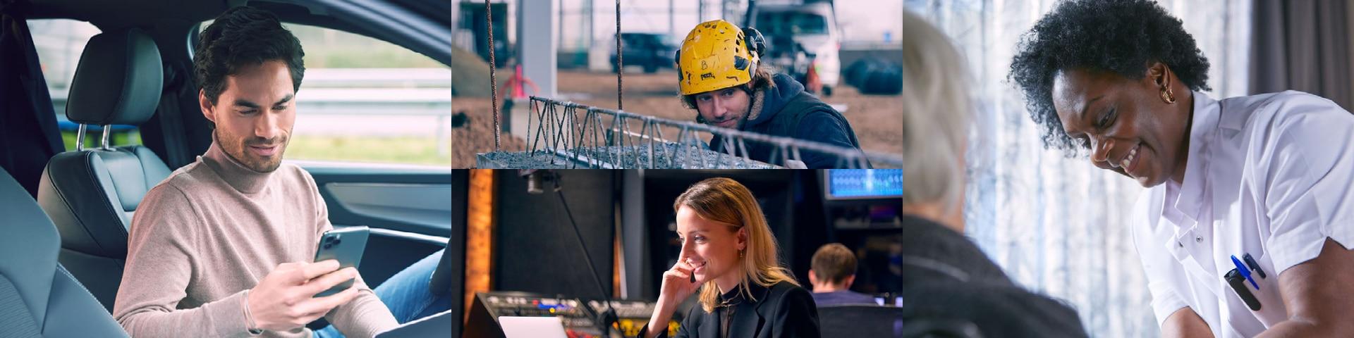 Factoring voor ZZP'ers aan het werk