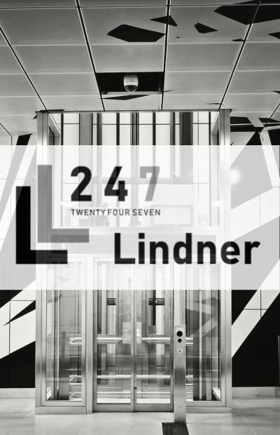 Logo van Lift Linder service